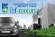 Транспортное обслуживание IBF-Motors в условиях пандемии