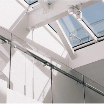 Как увеличить естественное освещение на рабочем месте