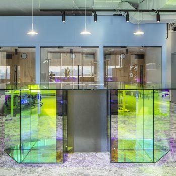 Офис компании Profi.ru. Номинация «Лучший новый офис»