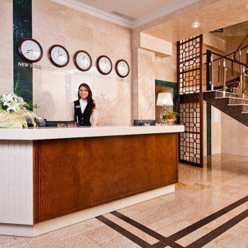 Правила работы гостиниц изменятся с нового года