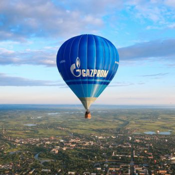 Газпром построит новые офисы в Петербурге
