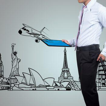 Тенденции закупочной стратегии бизнеc-тревел услуг в 2021 году