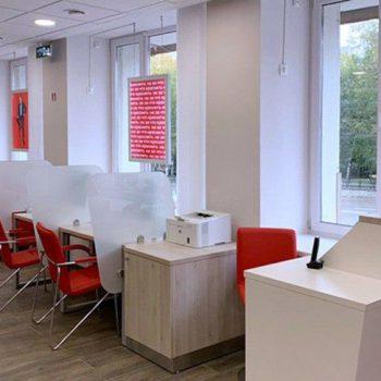 Альфа-банк переведет на постоянную удаленку более половины сотрудников