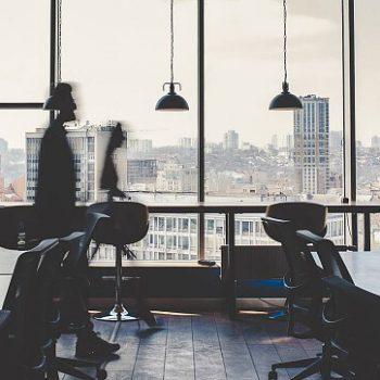 Новые схемы взаимодействия собственника , арендатора и оператора гибких пространств