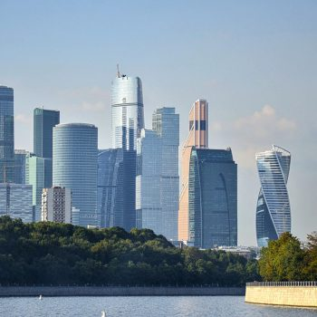 Вакантность в «Москва-Сити» достигла минимума