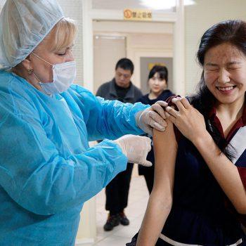 Большинство предпринимателей считает денежный бонус лучшей мотивацией вакцинироваться
