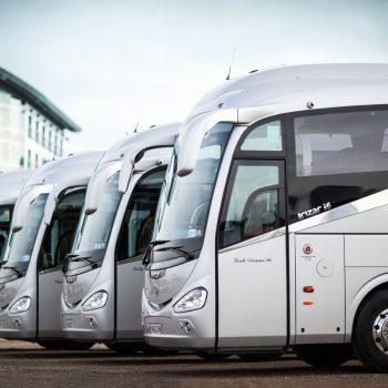 Как выбрать надежного провайдера  по перевозке корпоративных пассажиров?