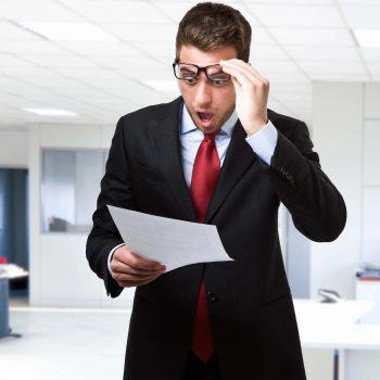Работодатели при приеме отказывают за ложь