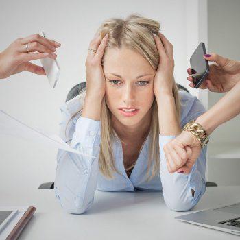 Психическое здоровье на рабочем месте регулирует ISO 45003:2021