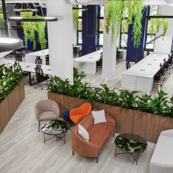 Healthy building – vive ut vivas